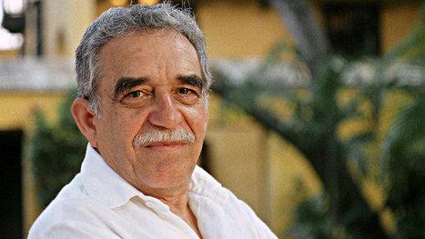 10 Libros de Gabriel García Márquez en PDF para descargar gratuitamente | Educación 2017 | Scoop.it
