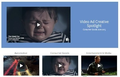 Facebook Announces Secret Videos for Publishers: This Week in Social Media | Camtasia Tricks | Scoop.it