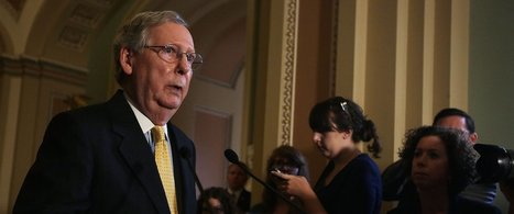 Tonight's Republican Debate Is the Party's Worst Nightmare   Common Sense Politics   Scoop.it