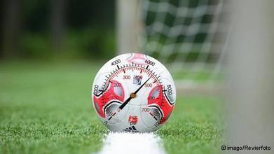 German clubs vote against introducing goal line technology - Deutsche Welle | CLOVER ENTERPRISES ''THE ENTERTAINMENT OF CHOICE'' | Scoop.it