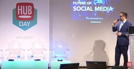 Les Hommes et les données sont les clés d'une transformation digitale réussie | Association française de communication interne | Scoop.it
