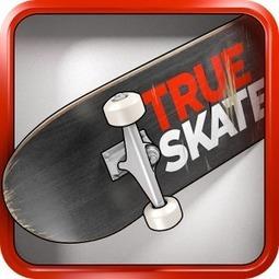 True Skate APK 1 4 21 + APK MOD for Android Dow