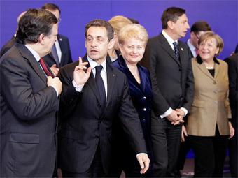 La República Checa se suma al rechazo de Reino Unido al nuevo tratado de la UE | Europa | Scoop.it