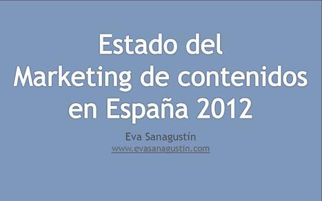 Estado del Marketing de contenidos_dic12.pdf | Marketing and Digital Communication | Scoop.it