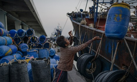"Modern slavery will continue if corporations keep passing the buck : The Supply Chain | Corporate ""Social"" Responsibility – #CSR #Sustainability #SocioEconomic #Community #Brands #Environment 