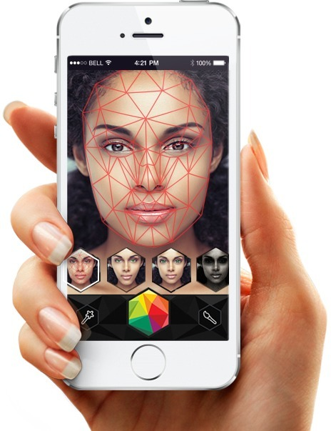 Looksery - Change the way you look | Photography News Journal | Scoop.it