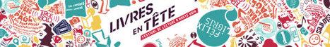 Le Festival Livres en Tête - édition 2014 - Book d'Oreille - tout le livre audio | Livres Audio | Scoop.it