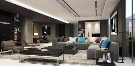 Avenue 54   3, 4, 5, 6 BHK Luxury Flats In Santacruz West