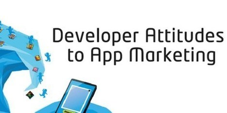 Developers are dissatisfied with app marketing and advertising | Mobile Advertising Insights | Scoop.it