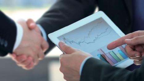 Directions financières: Les rémunérations variables gagnent du terrain | Politique salariale et motivation | Scoop.it