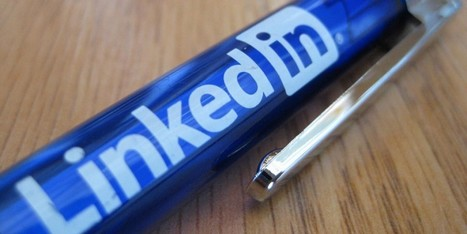 3 Keys to Optimizing Your LinkedIn Strategy for Leads   Using Linkedin Wisely   Scoop.it