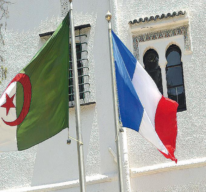 La France sur le qui-vive autour de la fourniture de blé à l'Algérie