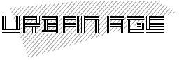 URBAN-AGE | Revolutionary - Agents | Scoop.it