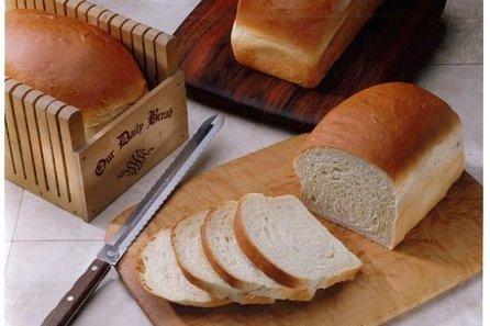 Le pain : une addiction aussi forte que l'héroïne | Toxique, soyons vigilant ! | Scoop.it