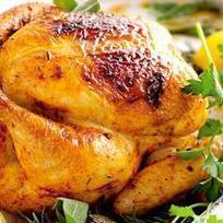 Le poulet mal cuit peut causer le syndrome de Guillain-Barré (paralysie) | Florilège | Scoop.it