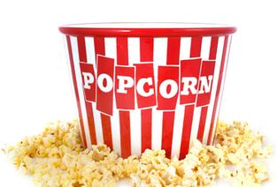 De l'influence du pop-corn sur le 7ème art - FDantec | MusIndustries | Scoop.it