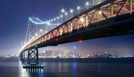 Stunning San Francisco Cityscapes | The Architecture of the City | Scoop.it