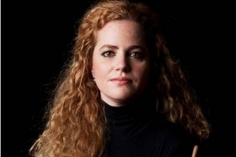 female conductor' in Classical Music News, Page 2 | Scoop.it
