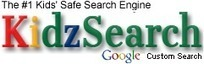 KidzSearch | Kids Safe Search Engine. | Websites I Found So You Don't Need To | Scoop.it