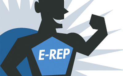 Seriously, It's Time To Manage Your Online Reputation [Infographic] | Edudemic | School Library Activities | Scoop.it