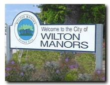 Wilton Manors: Temporary Banners, Budget Workshops, Movies In The | Wilton Manors | Scoop.it