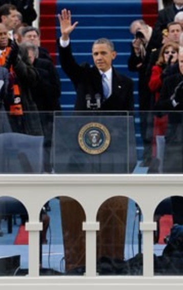 Obama's daring liberal agenda is neither daring nor liberal. Discuss. | Political Discourse | Scoop.it