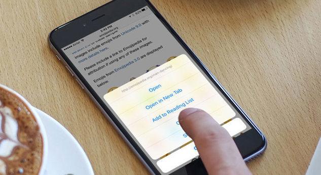 Is Safari Running Slow in iOS 10 on iPhone? Few