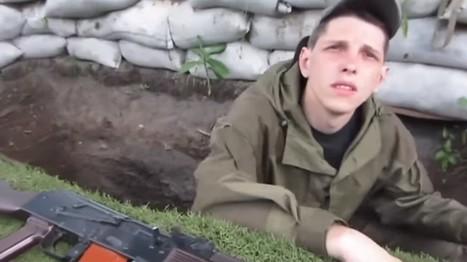 Pris en flagrant délit : la télévision allemande accusée d'inventer des soldats russes en Ukraine | Intelligence Economique jl | Scoop.it