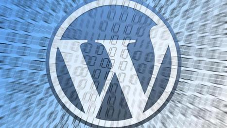 How to Protect Your WordPress From Attack | Studying Teaching and Learning | Scoop.it