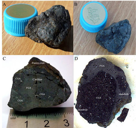 Chelyabinsk Meteorite Sheds New Light on Dinosaur Extinction | Geology | Scoop.it