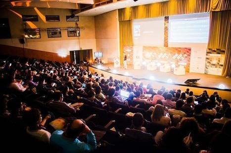 Resumen de #EBE14: ganando el entorno digital desde Sevilla | Eduskopia | APRENDIZAJE | Scoop.it