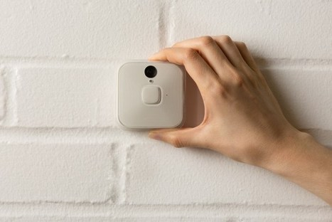 Could this battery-powered, Wi-Fi camera show chip startups how to find a market? | Divers infos | Scoop.it