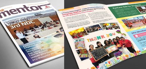 corporate newsletter design in corporate newsletter design and