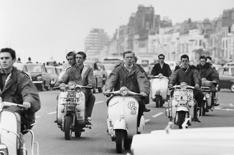 great aren't they?   The march of the Mods   Scoop.it