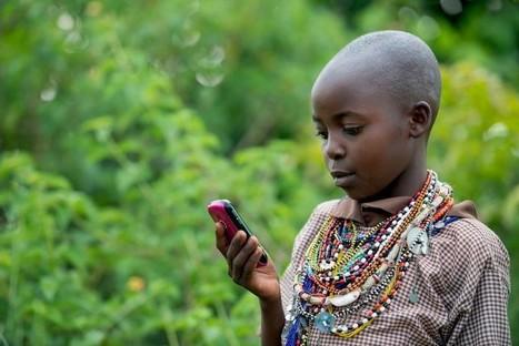 Livre numérique: le smartphone pour lire les classiques à l'école? | L'Hebdo | Français Langue Etrangère et Technologies | Scoop.it