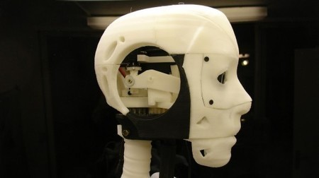 Print your own InMoov animatronic robot | You Can't Make This Stuff Up | Scoop.it