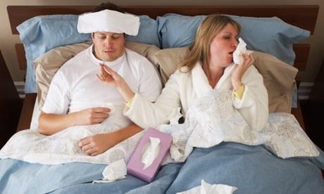 Married couples true feelings surface when sick | alternative health | Scoop.it