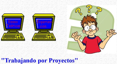 Trabajando por proyectos | Orientación y convivencia | Scoop.it