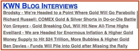Turk - #Greek Default Imminent as Financial Crisis Propels #Gold | Commodities, Resource and Freedom | Scoop.it
