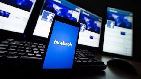 Facebook: l'enregistrement des vidéos pour les visionner hors ligne arrive à grands pas | Téléphone Mobile actus, web 2.0, PC Mac, et geek news | Scoop.it