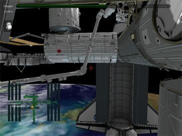 NASA - Station Spacewalk Game | Creating educational games | Scoop.it