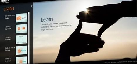 5 recursos web para iniciarse en la fotografía digital   Recull diari   Scoop.it
