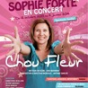 Concerts pour enfants sur Paris - Spectacles enfants Paris avec Sophie Forte