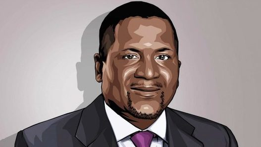 How Aliko Dangote Became The Builder Of Modern