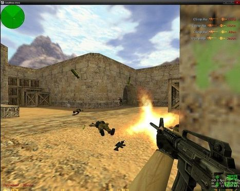 Download cheat aimbot for cs 1.6 v44