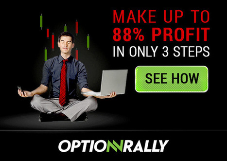 Simple options trading strategy