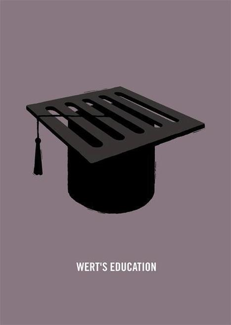 NACHO WERT'S EDUCATION   Noticias, Recursos y Contenidos sobre Aprendizaje   Scoop.it