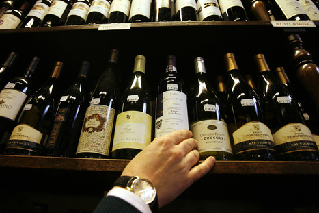 Wine: Why now is the time to buy Italian | Casolare Re Sole | Scoop.it