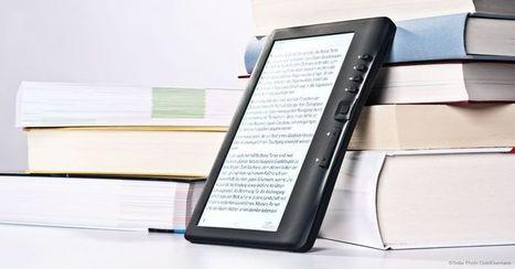 Llega Liber 16 a Barcelona | Libro electrónico y edición digital | Scoop.it