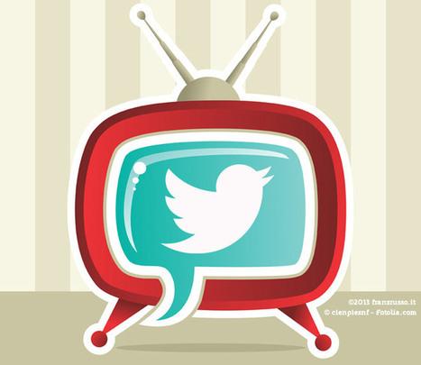 Social Tv, Servizio Pubblico prova a insidiare i talent show | Social Media War | Scoop.it
